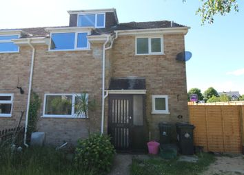Thumbnail 4 bed semi-detached house for sale in High Street, Lytchett Matravers, Poole