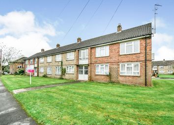 Thumbnail 1 bed flat for sale in Colston Road, Devizes