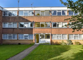 Thumbnail 2 bed flat for sale in Lindiswara Court, Watford Road, Croxley Green, Rickmansworth