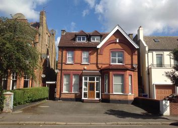 Thumbnail 10 bed property for sale in Madeley Road, Ealing, London