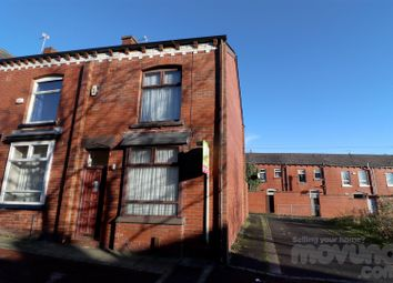 Thumbnail 2 bed end terrace house for sale in Daisy Street, Bolton