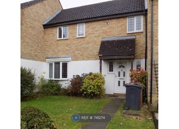Thumbnail 3 bed terraced house to rent in Chalkdown, Stevenage
