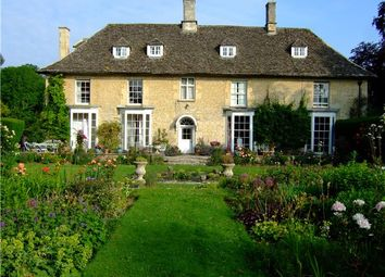 Thumbnail 7 bed property for sale in High Street, Kempsford, Fairford, Gloucestershire