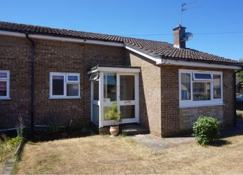Thumbnail 1 bed bungalow for sale in St. Benedicts Road, Brandon