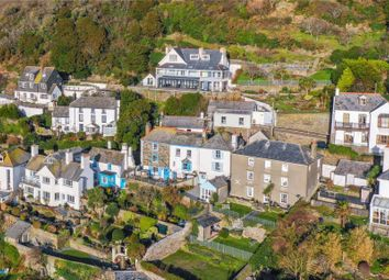 Thumbnail 5 bed end terrace house for sale in Hillside, Talland Hill, Polperro, Looe