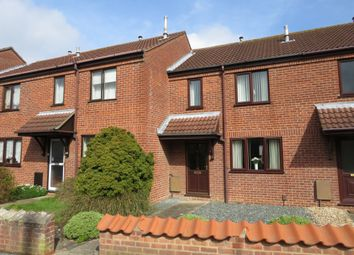 Thumbnail 3 bed terraced house for sale in Willow Court, Washingborough, Lincoln