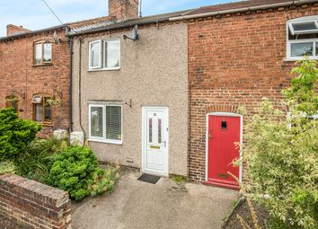 Thumbnail 2 bed terraced house for sale in Hammersmith, Ripley