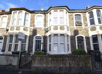 Seymour Road, Staple Hill, Bristol BS16. 3 bed terraced house