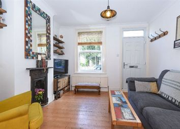 Thumbnail 2 bed terraced house to rent in Upper Brook Street, Winchester