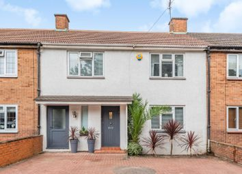 4 bed terraced house for sale in Green Avenue, London NW7