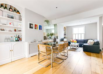 Thumbnail 3 bedroom terraced house for sale in Horder Road, London