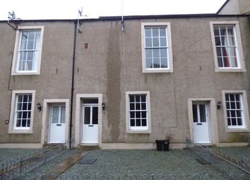 Thumbnail 2 bed terraced house to rent in Main Street, Cockermouth