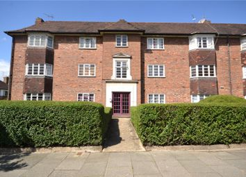 Thumbnail 3 bedroom flat to rent in Ossulton Way, London