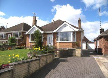 Thumbnail 3 bed detached bungalow for sale in Ryknield Road, Kilburn, Belper