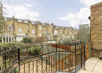Thumbnail 3 bedroom property for sale in Graham Terrace, London