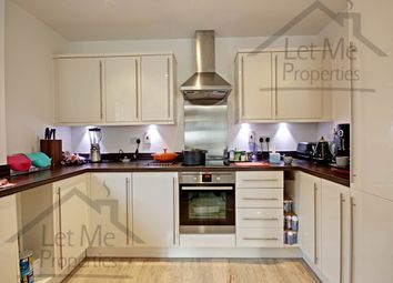 Thumbnail 2 bed flat to rent in Vita House, Charrington Place, St. Albans