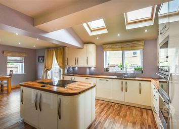 Thumbnail 5 bed semi-detached house for sale in Sunnyside Avenue, Ribchester, Preston