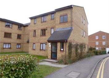 Thumbnail 1 bed flat to rent in Brindley Close, Wembley, Greater London