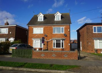 3 bed semi-detached house for sale in Colwall Avenue, Hull HU5