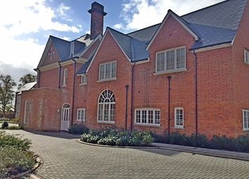Thumbnail 2 bed flat to rent in Pennyacre, Graylingwell Park, Chichester