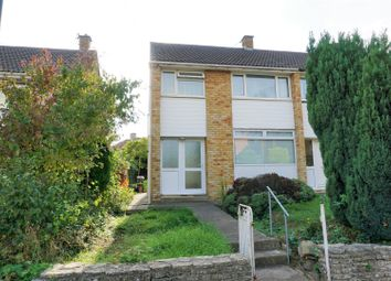 Thumbnail 3 bed semi-detached house for sale in Mapleleaze, Brislington, Bristol