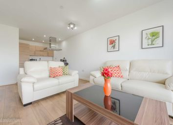 Thumbnail 1 bed flat to rent in Yeoman Court, 15 Tweed Walk, Canary Wharf