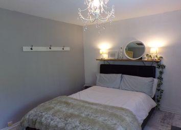 Thumbnail 1 bed maisonette to rent in Waterfield Gardens, Bewbush, Crawley
