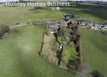 Thumbnail Commercial property for sale in Rufflers Close Cottages, Henshaw, Bardon Mill, Northumberland.
