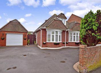 Thumbnail 4 bed detached bungalow for sale in White Hart Lane, Fareham, Hampshire