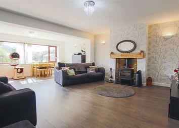 Thumbnail 4 bed semi-detached bungalow for sale in Lingfield Avenue, Clitheroe, Lancashire