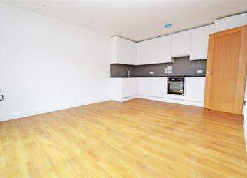 Thumbnail 2 bed flat to rent in Wilbury Avenue, Hove
