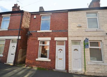 Thumbnail 2 bed terraced house to rent in Dove Street, Bulwell, Nottingham
