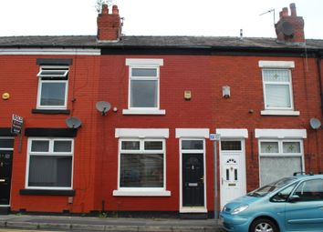 Thumbnail 1 bed terraced house to rent in Upper Brook Street, Stockport