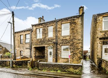 3 bed semi-detached house for sale in Royd Street, Slaithwaite, Huddersfield HD7