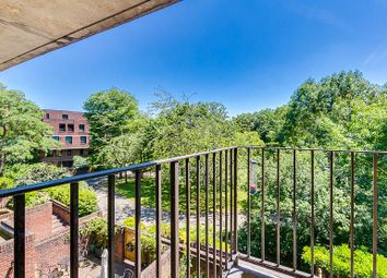 Thumbnail 1 bed flat for sale in More Close, St Paul's Court, London