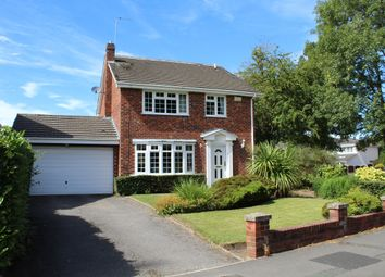 Thumbnail Detached house for sale in Parklands, Knowsley, Prescot