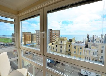 Thumbnail 1 bed flat for sale in 6 Catherines Terrace, Hove
