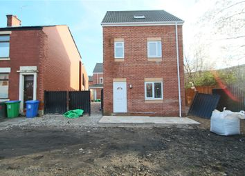 Thumbnail 4 bed detached house for sale in Moss Terrace, Rochdale, Greater Manchester