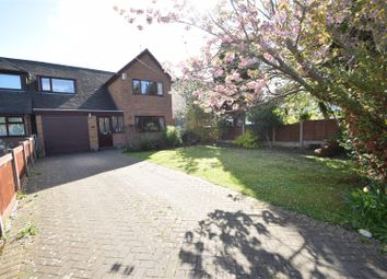 Thumbnail 3 bed property for sale in Mill Hill Road, Irby, Wirral