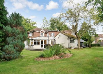 4 bed detached house for sale in Winchester Road, Waltham Chase, Southampton SO32