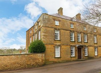 Thumbnail 2 bed flat for sale in Sibford Ferris, Banbury, Oxfordshire
