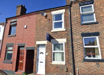 Thumbnail 2 bed terraced house to rent in Flash Lane, Trent Vale, Stoke-On-Trent