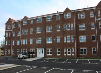 Thumbnail 2 bed flat to rent in Fullerton Way, Thornaby, Stockton-On-Tees