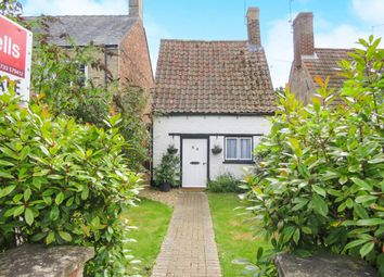 Thumbnail 2 bed cottage to rent in Church Street, Werrington, Peterborough