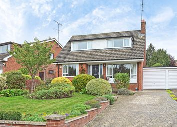 Thumbnail Link-detached house for sale in Cranborne Avenue, Hitchin
