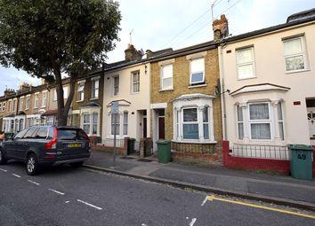 Thumbnail 2 bed property to rent in Tavistock Road, Stratford, London