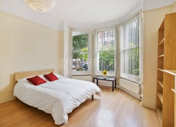 Thumbnail 2 bedroom flat for sale in Gascony Avenue, West Hampstead