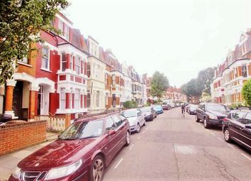 Thumbnail 5 bed flat to rent in Carysford Road, Stoke Newington