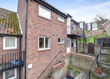 2 bed flat for sale in Bagdale Court, Whitby YO21