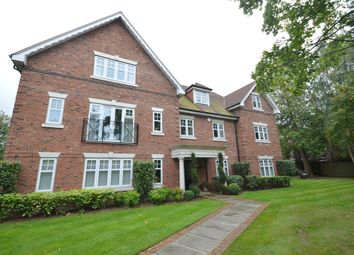 Thumbnail 2 bed flat for sale in Miller Smith Close, Tadworth